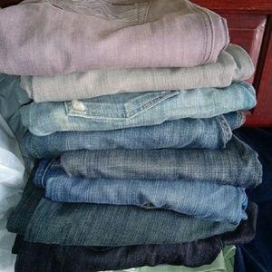 Sevens size 29 jeans